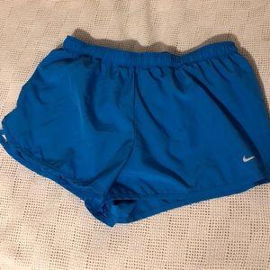 Women's Nike Shorts Dri Fit Large